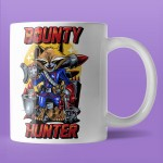 Bounty Hunter - kubek